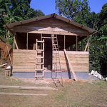 FUNDED! Time to Build: New School for Bahia Roja