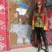 Sarah Barto fundraising for TEAM Heartland Animals 2013 Walk of Love & 5K for K9s!