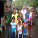 Glenn and Luke to Swim for Kids in Need (Compassion International)