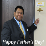 Happy Father's Day $10 Tie Donation to WHW Clients