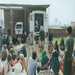 Mobile clinics such as this one play a vital role in extending our reach and effectiveness.