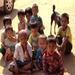 Running to help the people of Burma