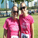 SoleMate Jenni Ayres fundraising for Girls on the Run of Hawaii