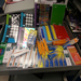 School supplies for Nicaragua and Dominican Republic