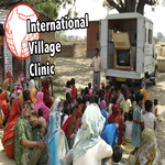 12 Mobile Clinics for Poor Indian Villages