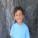 "Oliver is 4 and would love your ""gift"" of a donation to Amazima Ministries in Uganda!"