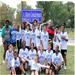 Kimberly Sterin fundraising for Jumpstart Marine Corps Marathon Team