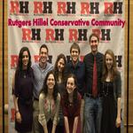 Rutgers Hillel Conservative Community