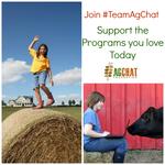 #TeamAgChat 2013