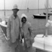 A sailing weekend in Annapolis when I was 7