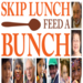 U.S. Chamber of Commerce fundraising for Skip Lunch Feed A Bunch