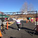 State # 3 - Arkansas - White River Half Marathon for Kenya - November 2012