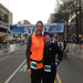State #8 - Alabama - Mercedes Half Marathon - February 2012
