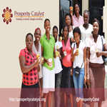 Help Prosperity Catalyst Complete Its Pilot Launch In Haiti