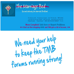 Recurring Donations for TMB Forums