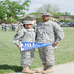 The UIU Military Family Scholarship and Student Services Endowment Fund