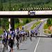 "Deputy Bill LaFlamme's - 2014 Law Enforcement United ""Road To Hope"""