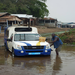 Car washers in Lake Victoria