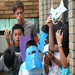 Material for Arts teams with AU for creative reuse mask-making