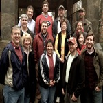Glisson Year-Round Staff