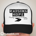 Raising Hope Pounding Pavement For Burma !
