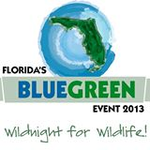 Florida Blue Green Event
