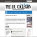 Fundraising for the new UIU Collegian website