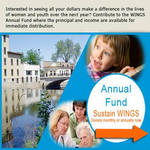 WINGS ANNUAL FUND