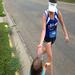 Running for LIFE!! 2013 LifeRunner Angie Schmidt