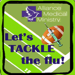 Tackle the Flu