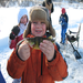 Ice Fishing in Vermont with Vermont Performance Lab