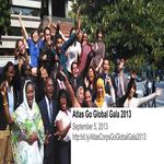 Go Global Gala 2013