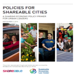 Help SELC Strike Barriers to Sharing and Sustain Our Work for Shareable Cities In 2014