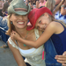 Danielle Braun fundraising for R4V Marine Corps Marathon Team 1