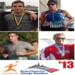 Brandon Mitchel fundraising for Chicago Run's Bank of America Chicago Marathon Charity Team