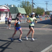 Lori's Running the Boston Marathon!