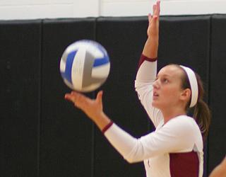 volleyball serving aces videos por