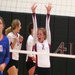 Volleyball Ace-a-Thon at Augsburg College