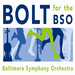 Katharine Caldwell fundraising for Bolt for the BSO 2013