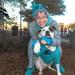 Cynthia Goodman fundraising for 2013 Charlotte Pajama Run