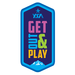 Get Out & Play Program new logo!