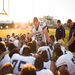 Lions Football Prayer photo by Andy Kenutis