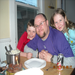 Cannon Family fundraising for Piranhas Swim-a-rama 2013