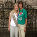 Kandi Lancaster fundraising for Friends of WAGGGS USA 2013-2014