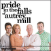 Pride in the Falls of Autrey Mills now through December 8, 2013