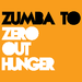 Zumba to Zero Out Hunger