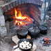 Hearth Cooking Day