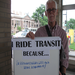 I Ride Transit because I've ridden all my life & never regretted it!