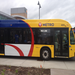 Red Line Bus Rapid Transit (BRT)