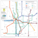 The plans for Twin Cities transit. Help us win funding for these great plans!